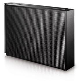 【アイ・オー・データ機器】 外付HDD 4TB HDCZ-UTL4KB 外付HDD