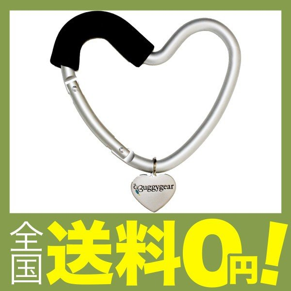 Buggygear Buggy Heart Hook Baby Products