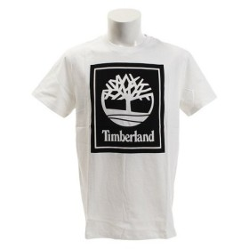 ティンバーランド(Timberland) SLスタックロゴTシャツ A1OA2100 (Men's)
