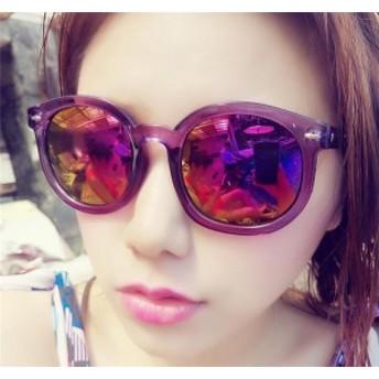 【協和屋】サングラス UVカット レディース ゴーグル メガネ カジュアル シンプル アウトドア 女性用 おしゃれ 紫外線カット