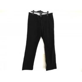 【中古】 ハフ HUF パンツ サイズ34 S メンズ 黒