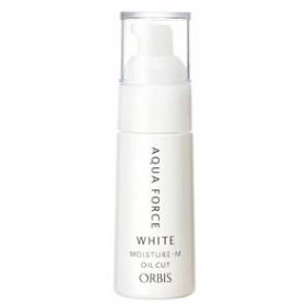 オルビス(ORBIS) アクアフォースホワイトモイスチャー Mタイプ(しっとり) ボトル入り 50g ◎美白保湿液◎