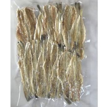 メール便で送料無料 開き氷下魚(こまい) 130g 代引きと着日時間指定不可北海道産 乾燥珍味 かんかい