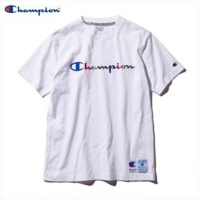 チャンピオン Tシャツ C3-H371-010 アクションスタイルチャンピオン