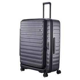 ロジェール| LOJEL|スーツケース| CUBO-LL ハードキャリー | LLサイズ | 大型 ブラック ID:E9184923