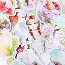 3月25日 New ️ 夏が大好き 2