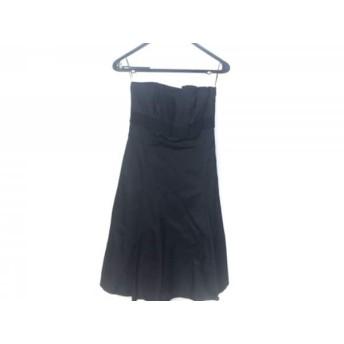 【中古】 マックスマーラ Max Mara ドレス サイズ38 S レディース 黒