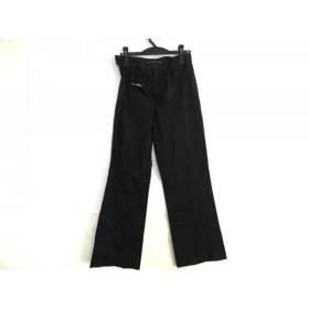 【中古】 ラルフローレン RalphLauren パンツ サイズ4 S レディース 黒
