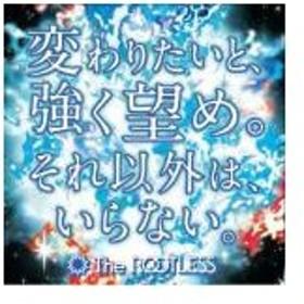 The ROOTLESS CD【変わりたいと、強く望め。それ以外は、いらない。】11/8/24発売 オリコン加盟店■通常盤