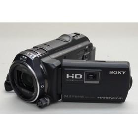 [中古] SONY Handycam HDR-PJ800(B)