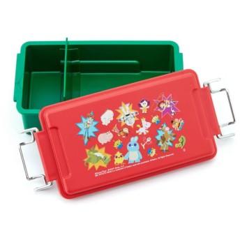 お弁当箱 お弁当用袋 ディズニー ワイヤーロックお弁当箱 カラー 「トイ・ストーリー4」