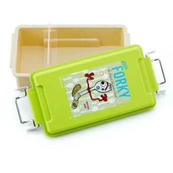 お弁当箱 お弁当用袋 ディズニー ワイヤーロックお弁当箱 カラー 「フォーキー」