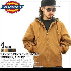 ディッキーズ Dickies ジャケット メンズ 大きいサイズ ディッキーズ アウター ブルゾン ダックジャケット ワークジャケット 防寒 アメカジ ブランド