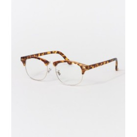 SENSE OF PLACE(センスオブプレイス) ファッション雑貨 メガネ・サングラス サーモントサングラス