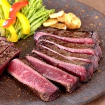 【熟成肉】熟成牛・熟成豚ステーキ4種詰合せ