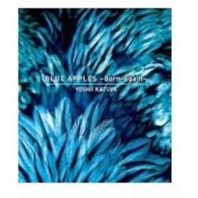 吉井和哉  2DVD+CD[BLUE APPLES〜born-again〜]12/4/4発売 オリコン加盟店  完全生産限定盤 スペシャルBOX仕様
