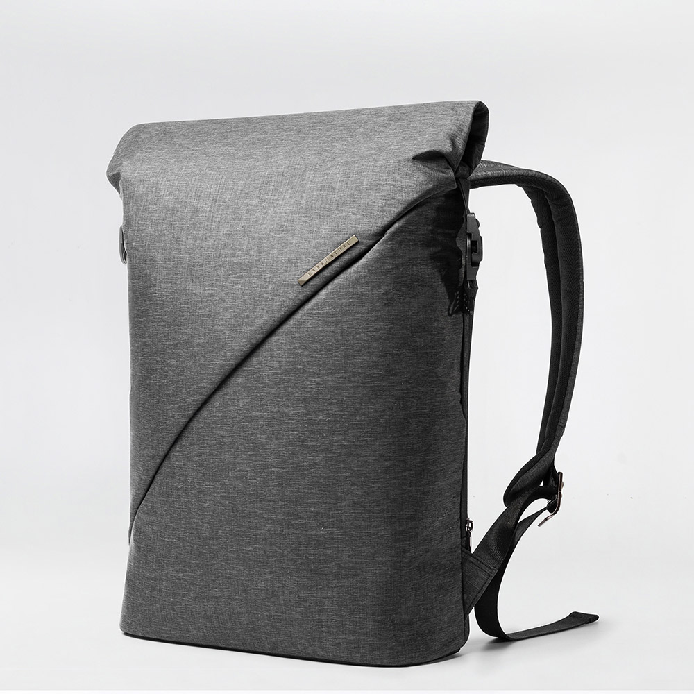 Urbanature | D2 Roll Top 雙面防盜後背包 Anti-Theft Backpack