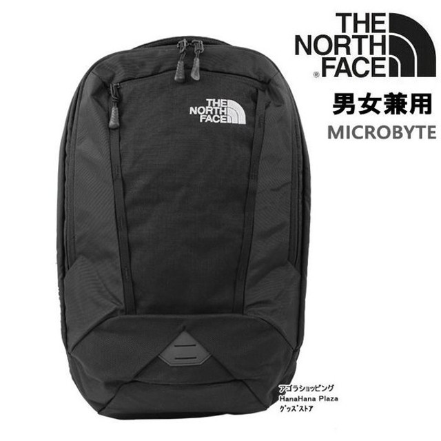 054408a76a47 THE NORTH FACE リュック マイクロバイト NF00CHK5JK3-OS T0CHK5JK3-OS MICROBYTE TNF BLACK  ザ