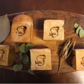Panetteria Latte cubeパン&パウンドケーキ set