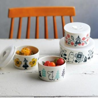 ムーミンレンジパック2個セット 【ギフト 内祝い】