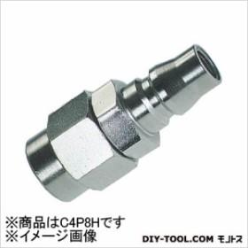千代田通商/チヨダ CHSカップリングニップル 8×12ホース用 (C4P8H) 1個