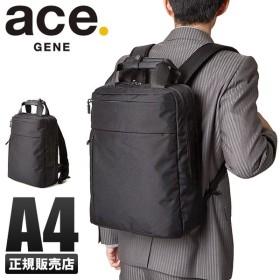 ace.GENE エースジーン HOVERLITE CLASSIC バックパック 12L 62046