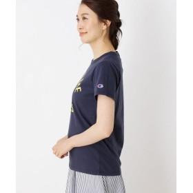 Tシャツ - grove 【Champion】カレッジTシャツ