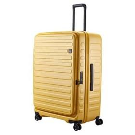 ロジェール| LOJEL|スーツケース| CUBO-LL ハードキャリー | LLサイズ | 大型 マスタード ID:E9184925