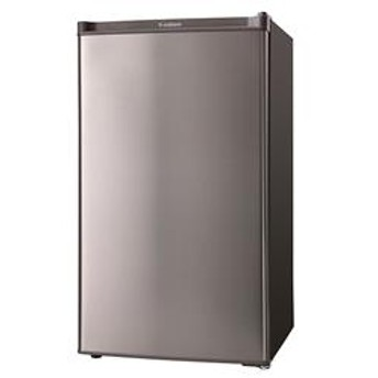 冷凍庫 [静音設計]シルバー【1ドア/右開き/60L】 WFR-1060SL
