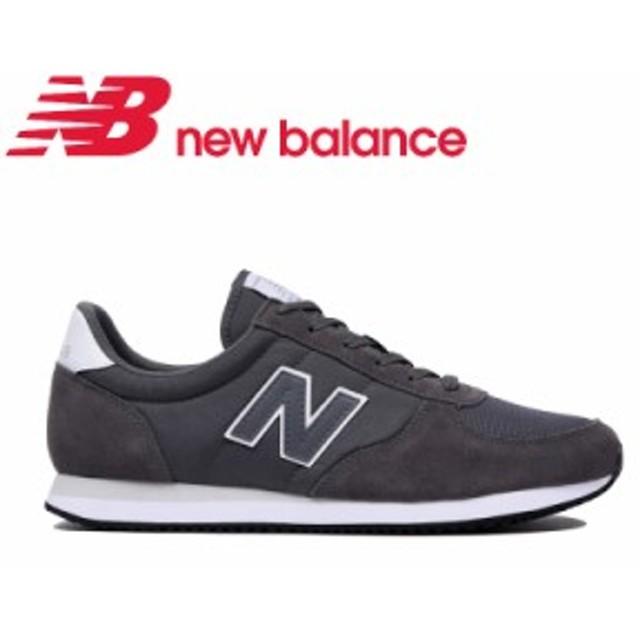 fafeef2d5534b 送料無料 ニューバランス メンズ/レディース スニーカー 靴 NB U220 FK D リード ランニングスタイル スニーカー