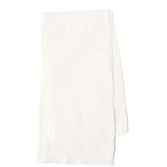 1+in the family / CORAL ブランケット キッズ ベビー用品 off white one size