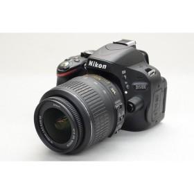 [中古] Nikon D5100 W-KIT