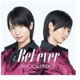 西岡健吾盤(取)MAG!C☆PRINCE CD/B e l ! e v e r 18/12/5発売 オリコン加盟店