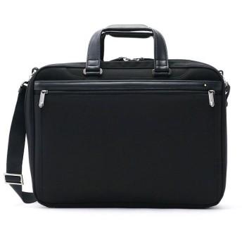 ギャレリア エースジーン ace. GENE EVL 3.5 ビジネスバッグ 62002 メンズ ブラック F 【GALLERIA】