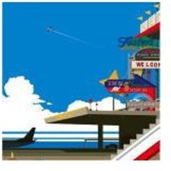 ケツメイシ CD/カリフォルニー 14/3/12発売 オリコン加盟店