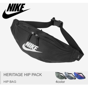 NIKE ナイキ ヒップバッグ ヘリテージヒップパック HERITAGE HIP PACK BA5750