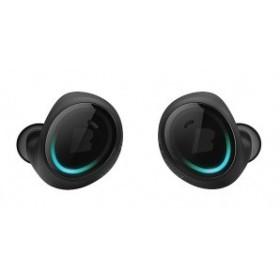 BRAGI フルワイヤレスイヤホン THE-DASH-PRO ブラック [左右分離タイプ /Bluetooth]