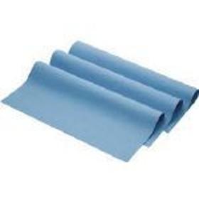 バイリーン お掃除用クロス#ブルー 1袋 WC004