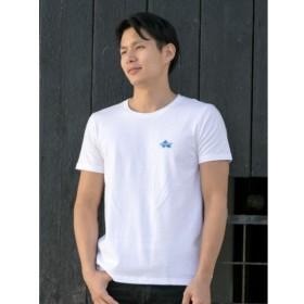 [マルイ]【セール】【Kahiko】MALIBU SHIRTS レイハワイメンズTシャツL/チャイハネ(CAYHANE)