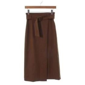 BLANCHIC / ブランシック スカート レディース