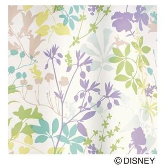 スミノエ Disney(ディズニー)MICKEY(ミッキー)/Carnival カ−ニバル [ライトブルーグリーン]M1053[幅100×丈135cm]カーテン1枚入【返品・代引不可品】