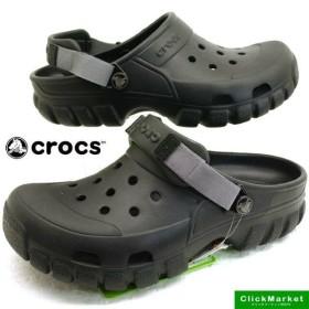 274571bde451 クロックス crocs offroad sport clog 202651-02S black graphite オフロード スポーツ クロッグ  サンダル