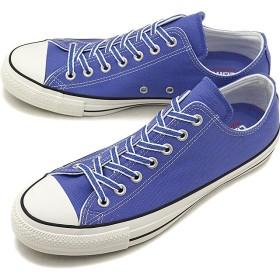 【SALE】コンバース CONVERSE オールスター 100 カラーズ ローカット ALL STAR 100 COLORS OX スニーカー 靴 パープル (32863338 SS19)