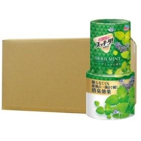 お部屋のスッキーリ!Sukki-ri!ハーブミントの香り 400ml×16個 【アース製薬】