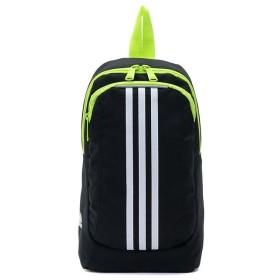 ギャレリア アディダス adidas ボディバッグ 6L 57454 ユニセックス ブラック F 【GALLERIA】