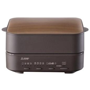 【三菱電機】 ブレッドオーブン TO-ST1-T オーブントースター