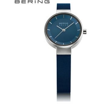 【THE WATCH SHOP.:時計】ベーリング [BERING] スカンジナビア [Scandinavian] 14627-307 北欧 ソーラー サファイアガラス シンプル レディース ペアウォッチ可