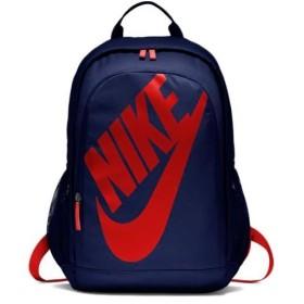 ナイキ(NIKE) NSW Hフューチュラ 2.0 バックパック ブルーボイド/ユニバーシティレッド/ユニバーシティレッド BA5217 492 リュックサック バッグ 鞄