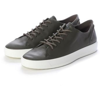 エコー ECCO SOFT 8 M Sneaker (DEEP FOREST)