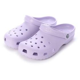 crocs × BEAMS / 別注 ポケット クロッグ メンズ サンダル GREEN
